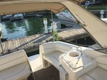 33 ft. Larson Cabrio 300 Mid  Cabin Cruiser Boat Rental Chicago Image 16