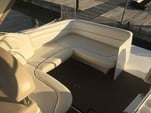 33 ft. Larson Cabrio 300 Mid  Cabin Cruiser Boat Rental Chicago Image 17