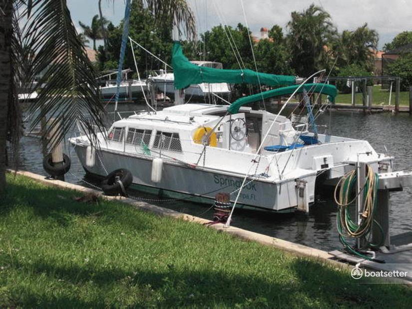 Rent a Other catamaran in Miami, FL near me