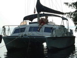 28 ft. Other Catalac 8m Catamaran Boat Rental Miami Image 3