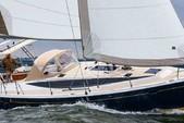 40 ft. Hunter Hunter 40 Classic Boat Rental Tampa Image 1