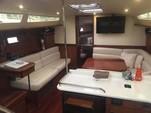 40 ft. Hunter Hunter 40 Classic Boat Rental Tampa Image 5