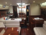 40 ft. Hunter Hunter 40 Classic Boat Rental Tampa Image 6