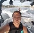 23 ft. Correct Craft Nautique Super Air Nautique G23 Coastal Ed. Bow Rider Boat Rental Miami Image 1