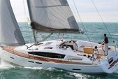 41 ft. Jeanneau Sailboats 419 Classic Boat Rental Tampa Image 1