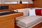 44 ft. Jeanneau Sailboats 44DS Classic Boat Rental Tampa Image 5