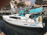 44 ft. Jeanneau Sailboats 44DS Classic Boat Rental Tampa Image 1