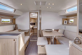 45 ft. Beneteau USA Oceanis 45 Classic Boat Rental Tampa Image 8