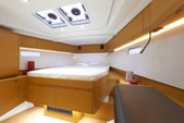 46 ft. Jeanneau Sailboats 469 Classic Boat Rental Tampa Image 3