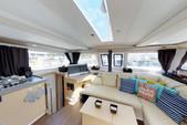 40 ft. Fountaine Pajot Lucia 40 Catamaran Boat Rental Tampa Image 3