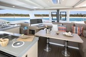 40 ft. Fountaine Pajot Lucia 40 Catamaran Boat Rental Tampa Image 6