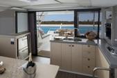 40 ft. Fountaine Pajot Lucia 40 Catamaran Boat Rental Tampa Image 7
