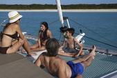 40 ft. Fountaine Pajot Lucia 40 Catamaran Boat Rental Tampa Image 12