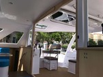 41 ft. Seawind 1260 Catamaran Boat Rental Tampa Image 15