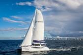 41 ft. Seawind 1260 Catamaran Boat Rental Tampa Image 16