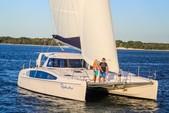 41 ft. Seawind 1260 Catamaran Boat Rental Tampa Image 17