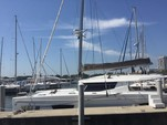 44 ft. Fountaine Pajot Helia 44 Catamaran Boat Rental Tampa Image 2