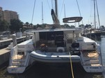 44 ft. Fountaine Pajot Helia 44 Catamaran Boat Rental Tampa Image 16