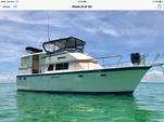43 ft. Hatteras Yachts 43 Motor Yacht Motor Yacht Boat Rental Miami Image 1