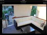 43 ft. Hatteras Yachts 43 Motor Yacht Motor Yacht Boat Rental Miami Image 2
