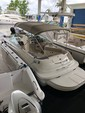 26 ft. Sea Ray Boats 240 Sundeck Bow Rider Boat Rental Miami Image 1