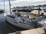 53 ft. Jeanneau Sailboats 53 Classic Boat Rental Tampa Image 3