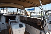 50 ft. Jeanneau Sailboats 519 Classic Boat Rental Tampa Image 3