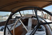 50 ft. Jeanneau Sailboats 519 Classic Boat Rental Tampa Image 4