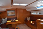 50 ft. Jeanneau Sailboats 519 Classic Boat Rental Tampa Image 7