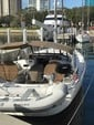 50 ft. Jeanneau Sailboats 519 Classic Boat Rental Tampa Image 9