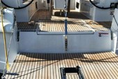 50 ft. Jeanneau Sailboats 519 Classic Boat Rental Tampa Image 10