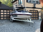21 ft. MasterCraft Boats MariStar 210 VRS Ski And Wakeboard Boat Rental Seattle-Puget Sound Image 2
