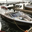 21 ft. MasterCraft Boats MariStar 210 VRS Ski And Wakeboard Boat Rental Seattle-Puget Sound Image 3