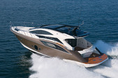 50 ft. Marquis Yachts 500 Sport Coupe Motor Yacht Boat Rental Cannes Image 1