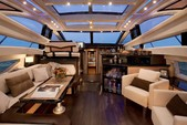 50 ft. Marquis Yachts 500 Sport Coupe Motor Yacht Boat Rental Cannes Image 2