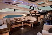 50 ft. Marquis Yachts 500 Sport Coupe Motor Yacht Boat Rental Cannes Image 3