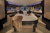 50 ft. Marquis Yachts 500 Sport Coupe Motor Yacht Boat Rental Cannes Image 4