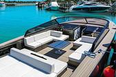 55 ft. Vandutch 55 Motor Yacht Boat Rental Los Angeles Image 1