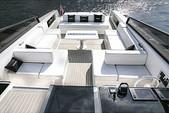 55 ft. Vandutch 55 Motor Yacht Boat Rental Los Angeles Image 2