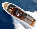 30 ft. Frauscher 1017 Lido Bow Rider Boat Rental Mandelieu-la-Napoule Image 1