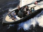 30 ft. Frauscher 1017 Lido Bow Rider Boat Rental Mandelieu-la-Napoule Image 5