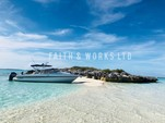 32 ft. Intrepid Powerboats 323 Cuddy Center Console Boat Rental Nassau Image 1