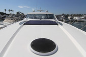 69 ft. Sunseeker 68 Predator Motor Yacht Boat Rental Los Angeles Image 3