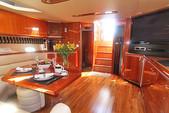 69 ft. Sunseeker 68 Predator Motor Yacht Boat Rental Los Angeles Image 4