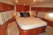 69 ft. Sunseeker 68 Predator Motor Yacht Boat Rental Los Angeles Image 5