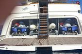 100 ft. Azimut Yachts 100 Jumbo Motor Yacht Boat Rental Los Angeles Image 2