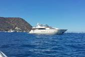 100 ft. Azimut Yachts 100 Jumbo Motor Yacht Boat Rental Los Angeles Image 4