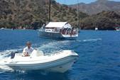 100 ft. Azimut Yachts 100 Jumbo Motor Yacht Boat Rental Los Angeles Image 5
