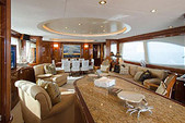 100 ft. Azimut Yachts 100 Jumbo Motor Yacht Boat Rental Los Angeles Image 8