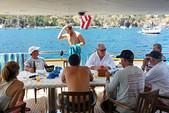 100 ft. Azimut Yachts 100 Jumbo Motor Yacht Boat Rental Los Angeles Image 22